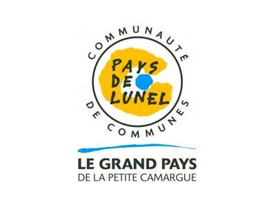 Logo Pays de Lunel, Office du Tourisme (France)